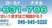 雨漏り補修隊 フリーダイヤル0120-631-706 今すぐお電話ください!まずはご相談から!