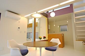 カノン302号室