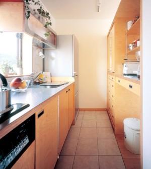 エスポワールL キッチン
