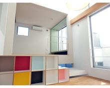 メメント02号室・フリースペース