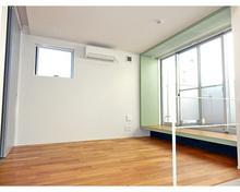 メメント2 02号室 洋室