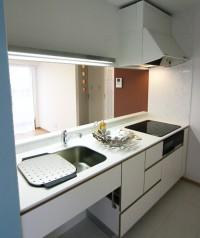 エスポワールⅦ 501号室 キッチン