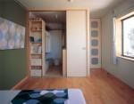 エスポワールL 寝室