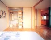 エスポワールV Bed room